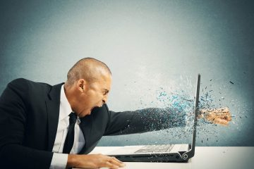 intranet failure